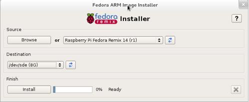 Fedora raspberry pi image download