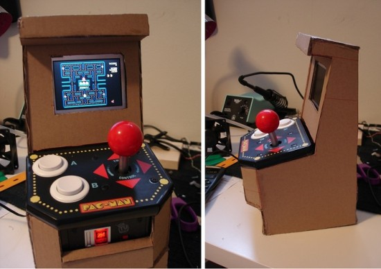 raspberry-pi-arcade-konsole-1