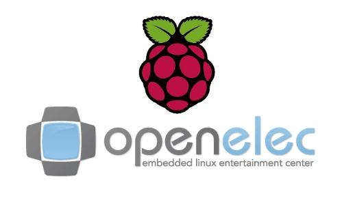 openelec-raspberry-pi-2-image