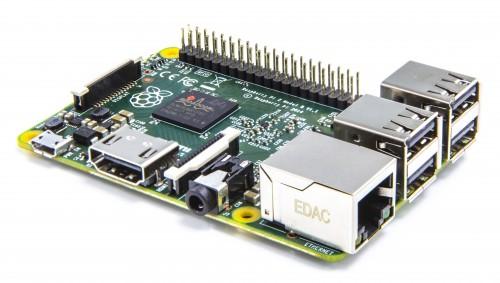 Der Raspberry Pi 2