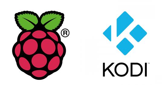 Der Raspberry Pi wird mit Kodi (früher XBMC) zum Allround Mediacenter