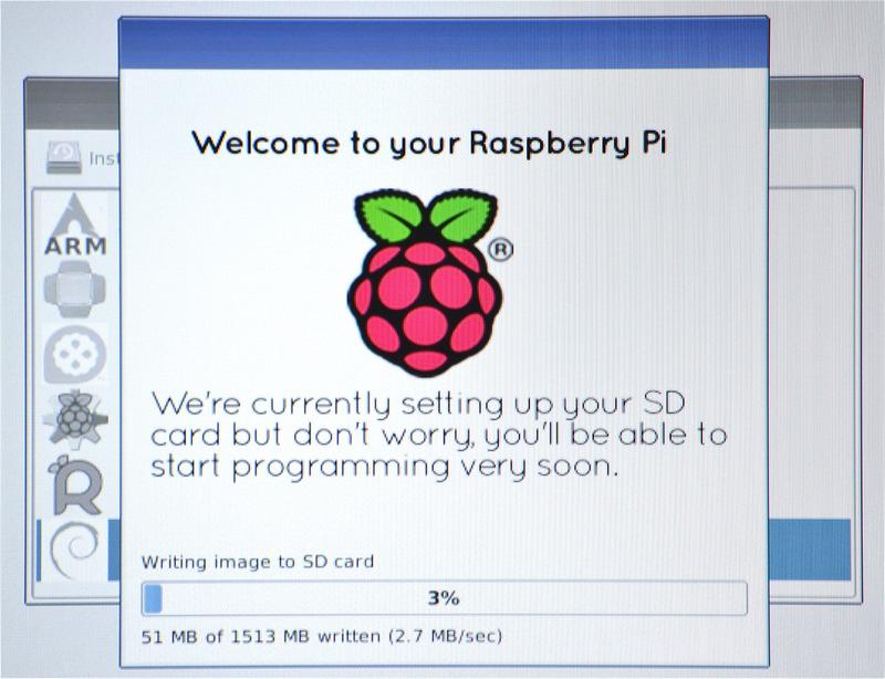 Wir zeigen euch wie Ihr NOOBS einfach und Schritt für Schritt auf dem Raspberry Pi installieren könnt